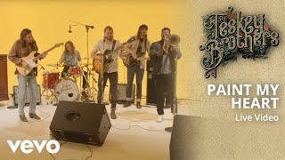 The Teskey Brothers   Paint My Heart (Live Video)