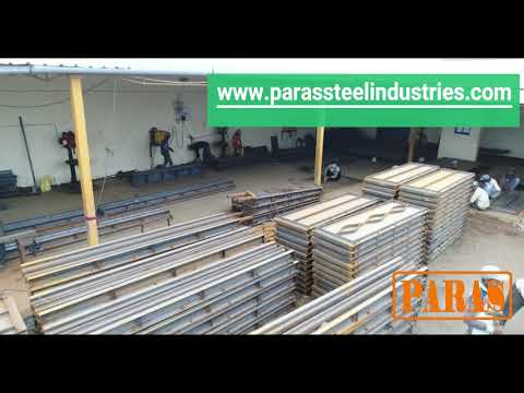 Precast Window Frame Mould