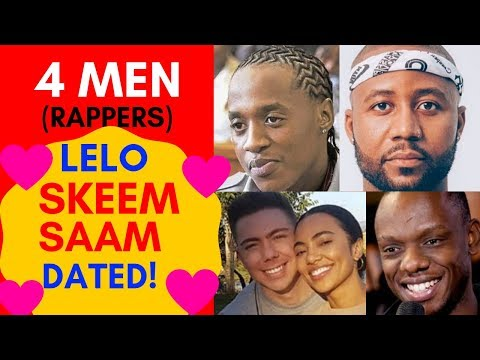 4 Men Lelo Skeem Saam Dated! [Shocking]