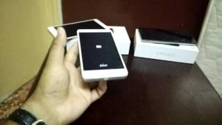Hindi  Xiaomi Redmi Note 4 Unboxing 64GB Unofficiall In Dubai
