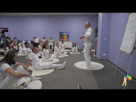 Gimnastica vârstei vederii
