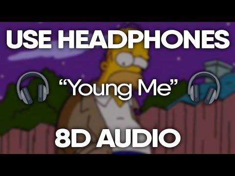 XXXTENTACION Post Malone – Young Me (8D AUDIO)