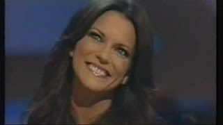 "MARTINA McBRIDE: ""ANYWAY"" (LIVE, MARCH 2007)"