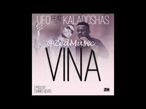 UFO feat  Kaladoshas Vina (Audio) | Zambian Music 2017 |