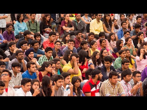 Empowering Indian Millennials: Meeting Youth Sexual and Reproductive Health Needs Video thumbnail
