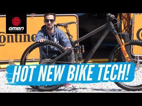 Hot New 2019 Trail & Enduro Bikes | GMBN Sea Otter Special