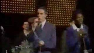 """""""MESSAGE TO YOU RUDY""""-THE SPECIALS TOP OF THE POPS 1979"""