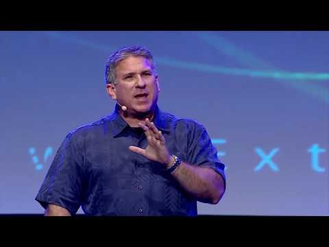 Sample video for Steve Farber