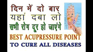 acupressure points ! acupressure points in hindi ! acupressure points for headache ! acupressure gas
