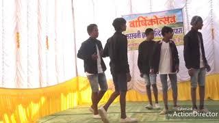 New Nagpuri Dance Korba Chhota Sa Dil Remix