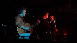 Mark Lanegan - Resurrection Song @ Leeds Brudenell Social Club 24.04.2010. AVI