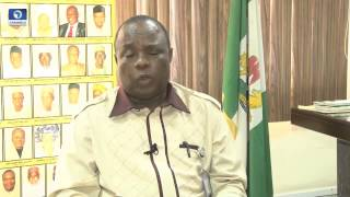 Question Time: RMAFC Operations Regarding Funds Allocation (PT2) 25/06/15
