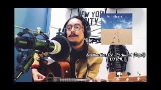Siddhartha, Zoé   La Ciudad (Cover)