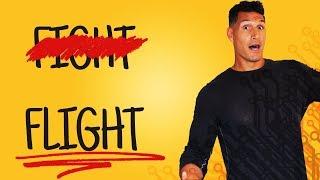 Fight Or Flight Response: Why Do We Always Flight?