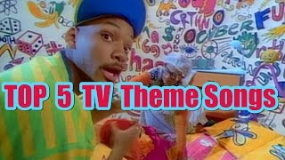 Top 5 Tv Theme Songs All Time (7 55 MB) 320 Kbps ~ Free Mp3