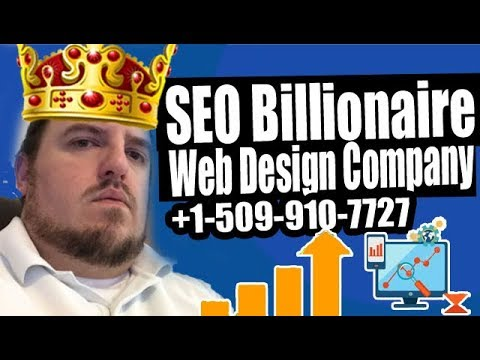 Web Design with #1 SEO Services +1(509)910-7727 (We Tell You What Other's Don't)