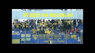 VÝJEZD: Boleslav - FK TEPLICE