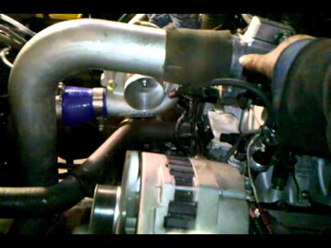"""234"""" buick v6 first startup"""