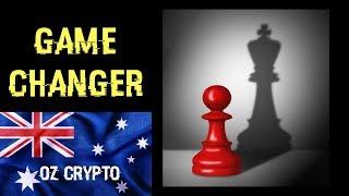 Ripple XRP: Game Changer