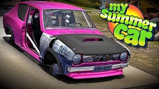 DOCK DUMPER | My Summer Car #38