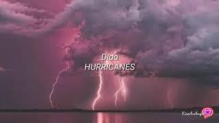 Dido   Hurricanes (Subtitulado Español)