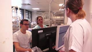 Le Centre de Soins, d'enseignement et de recherche Dentaires