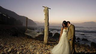 Beach Wedding Shoot FUJI XT2 / No Editing / Off Camera Flash