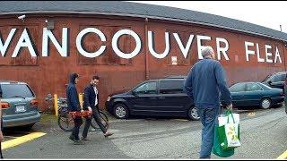 Flea market in canada - 201Tube tv