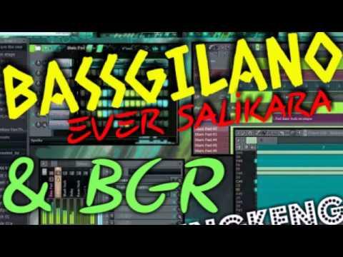 Bassgilano ft grs 2018 2019 lagu paling enak terbaru