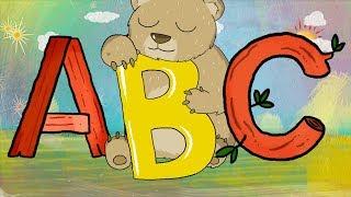 Das Tier ABC Lied | Lernlied | Kinderlieder zum Mitsingen von Lichterkinder | Kita
