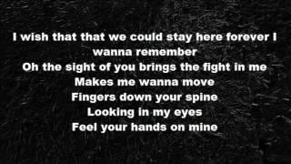 Levianth & Axol - Remember (feat. The Tech Thieves) [Lyrics]