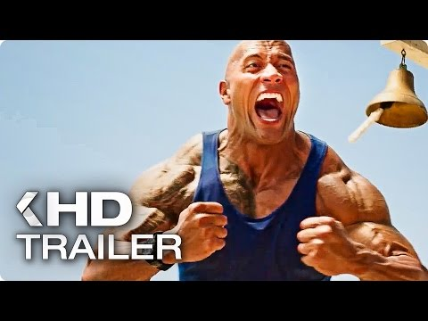 BAYWATCH Trailer 2 (2017)