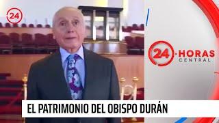 El Escandaloso Patrimonio Del Obispo Durán Revelado Por Informe Especial