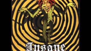 Insane - King Of Fools (Album Version)