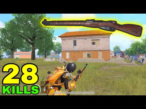 Download NEW BEST SNIPER *MOSIN NAGANGT* GAMEPLAY !!   PUBG MOBILE HD Mp4 3GP Video and MP3