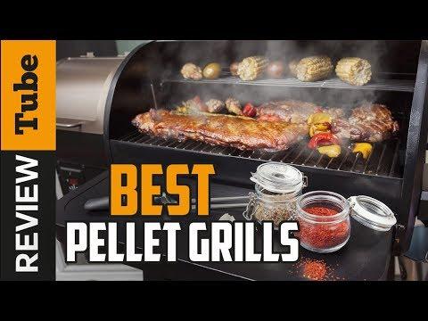 ✅Pellet grill: Best Pellet Smoker 2019 (Buying Guide)