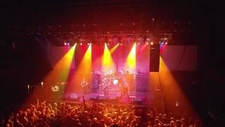 Volbeat Live Mary Jane Kelly Slaytan Dead But Rising 9 6 2016 Spokane Knitting Factory