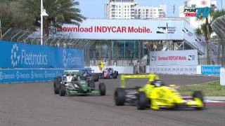 USF2000 - StPetersburg2016 Race 1 Full Race