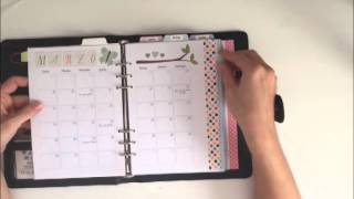 Mi Planner 2015 - Plantillas De Scrap I Pebre