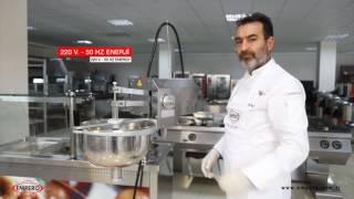 Lokma Makinesi / Doughnut Machıne