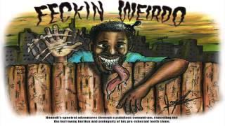 NNAMDÏ   Feckin Weirdo ...blah Blah Yada Yada (full Album)