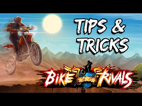 Tips for Bike Rivals  Thumbnail