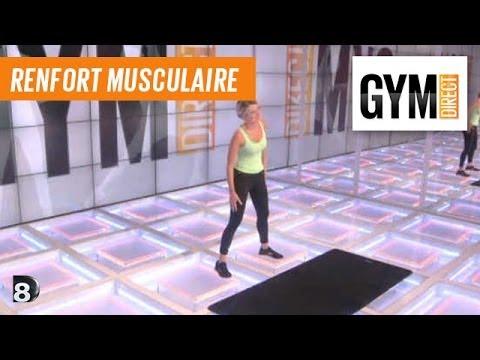 Comme entraîner les muscles engainant