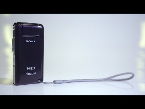 A tribute to an underapperciated pocket video camera