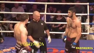 Таджик убил своего соперника с одного удара