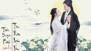TÌM NHAU NGÀN NĂM- Hoa Trần (Cover Lạnh Lẽo- Tam sinh tam thế, Thập lý đào hoa OST)