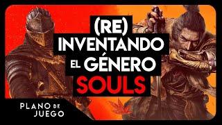 Sekiro: Shadows Die Twice – Reinventando El Género Souls  Plano De Juego