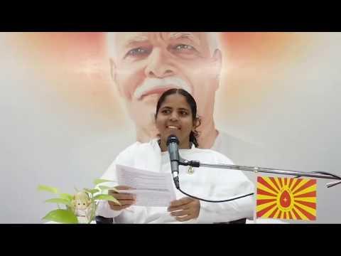 26-01-2019 Murli Malayalam Live |Brahmakumaris kerala | Rajayoga meditation (видео)