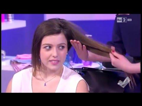 Lo shampoo per capelli fini - Detto fatto 24/03/2016
