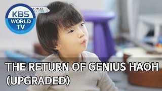 The Return of Genius Haoh (upgraded) [The Return of Superman/2020.04.05]